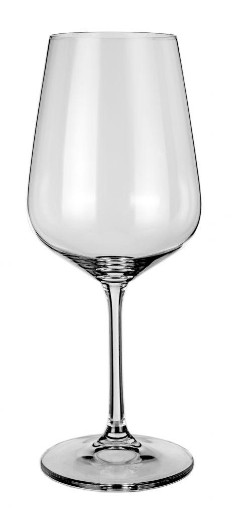 Mehr Produktinformationen Pokal DORA 0,45l Red Wine
