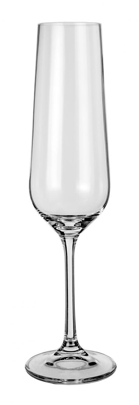 Mehr Produktinformationen Pokal DORA 0,2l Flute